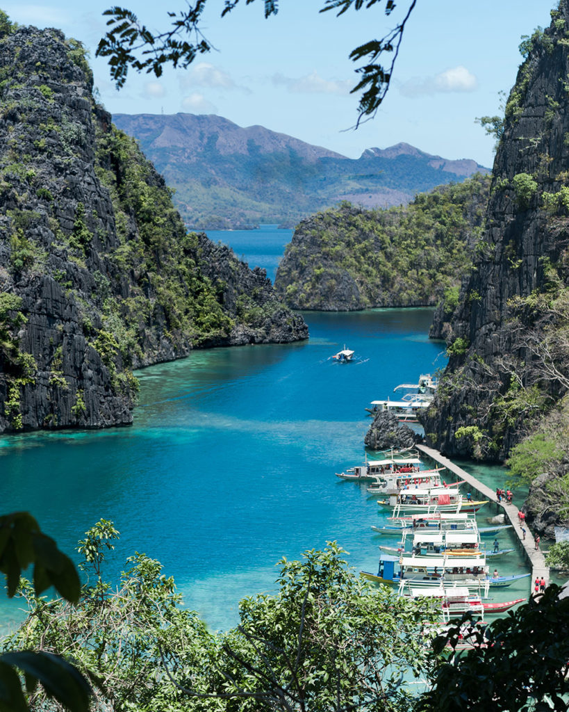 Visiting Coron Palawan Philippines Everything You Need To