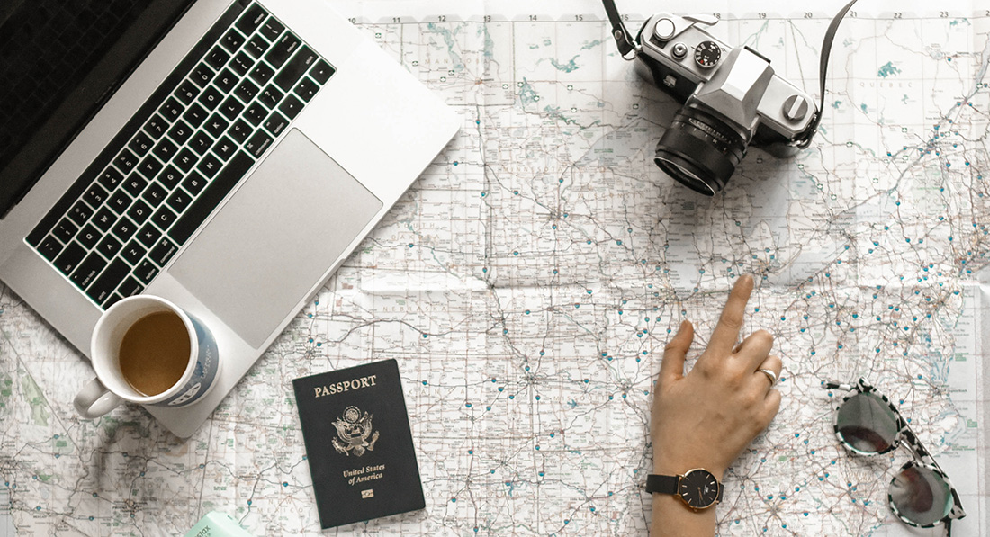 Top 5 Travel Vloggers For 2019 Results Are In Best Youtube Travel Vlogs